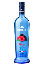Pinnacle® Berry Vodka | The Cocktail Project