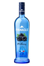 Pinnacle® Blackberry Vodka | The Cocktail Project