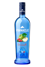 Pinnacle® CranApple Vodka | The Cocktail Project