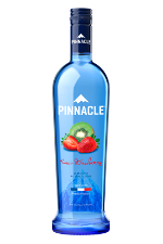 Pinnacle® Kiwi Strawberry Vodka | The Cocktail Project