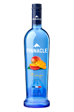 Pinnacle® Mango Vodka | The Cocktail Project