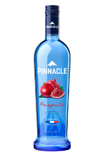 Pinnacle® Pomegranate Vodka | The Cocktail Project