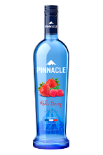 Pinnacle® Red Berry Vodka | The Cocktail Project