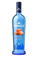 Pinnacle® Salted Caramel Vodka | The Cocktail Project
