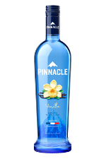 Pinnacle® Vanilla Vodka | The Cocktail Project