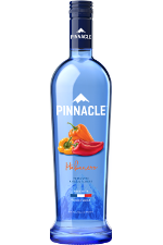 Pinnacle® Habanero | The Cocktail Project