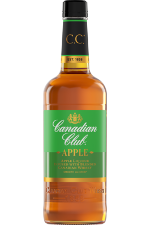Canadian Club® Apple | The Cocktail Project