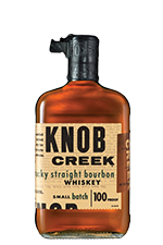 Knob Creek® Kentucky Straight Bourbon Whiskey | The Cocktail Project