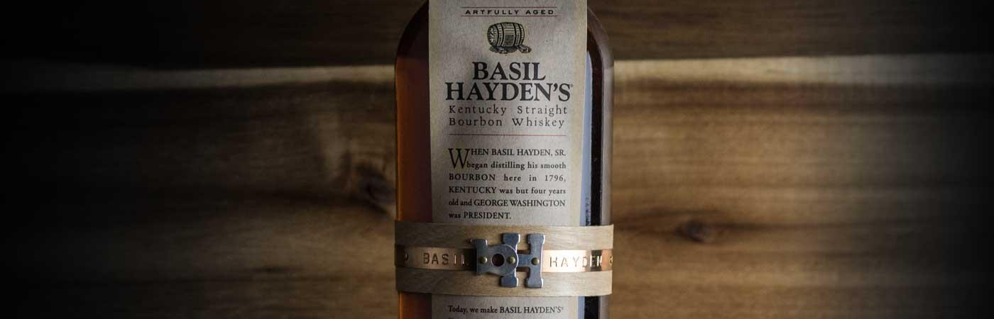 Basil Hayden's Brand Lounge | The Cocktail Project