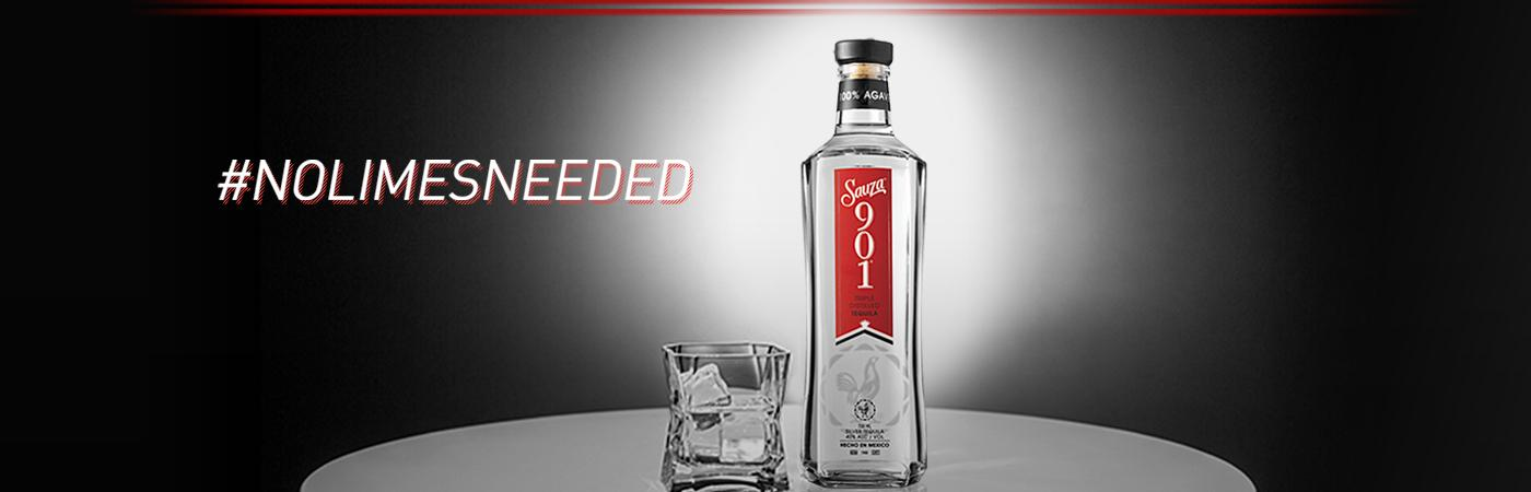 Sauza 901 Brand Lounge | The Cocktail Project