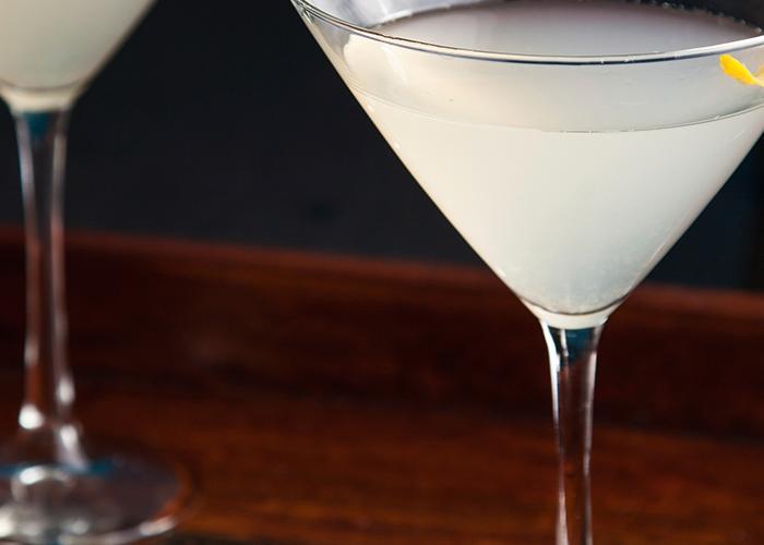 Classic Lemon Drop | The Cocktail Project