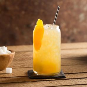 The Rider cocktail recipe