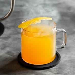 Jim Beam® Black Hot Toddy | The Cocktail Porject