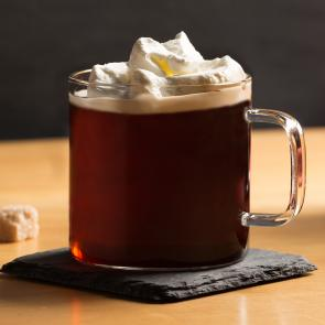 Irish Coffee cocktail recipe