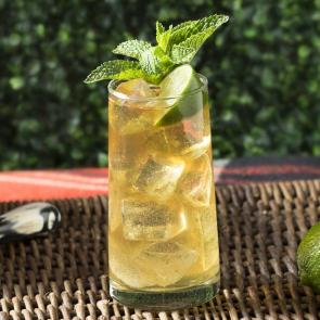 Derby Spritzer cocktail recipe