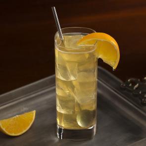 Derby Fizz   The Cocktail Porject