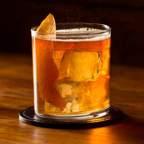 Rye Squeeze cocktail recipe