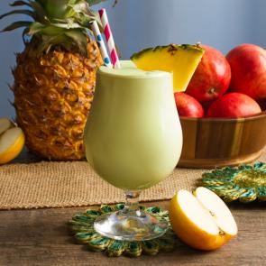Apple Daiquiri cocktail recipe