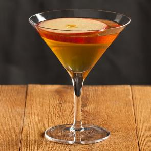 Apple Manhattan | The Cocktail Porject