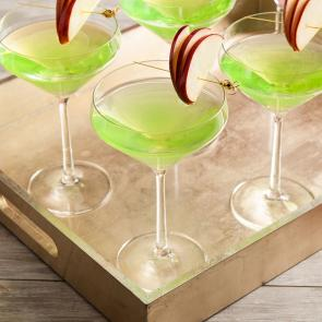 Appletini   The Cocktail Porject