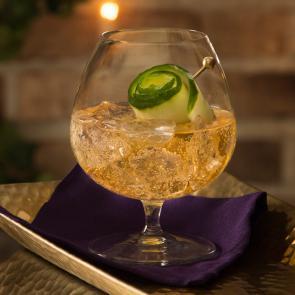 Cognac Summit   The Cocktail Porject