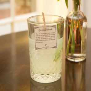 Gin Basil Smash   The Cocktail Porject