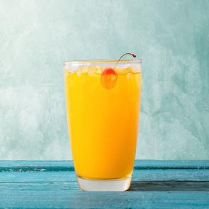 Yellowhammer | The Cocktail Porject