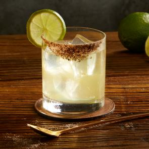 El Tesoro® Tommy's Margarita cocktail recipe