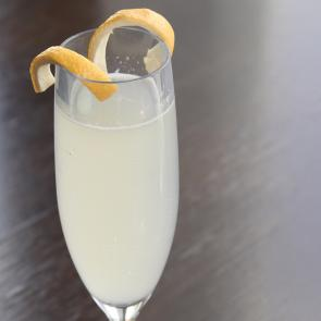 Glasgow Seelbach cocktail recipe