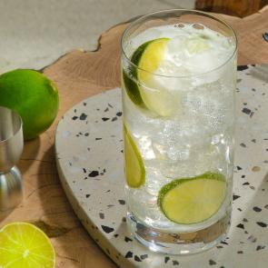 Hornitos® Ranch Water cocktail recipe