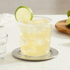 Hornitos® Shot-Taker Margarita cocktail recipe