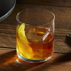 Knob Creek® Rye Old Fashioned cocktail recipe