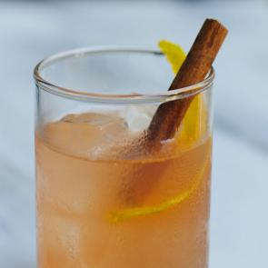 Laphroaig® Broadbay Sour | The Cocktail Porject