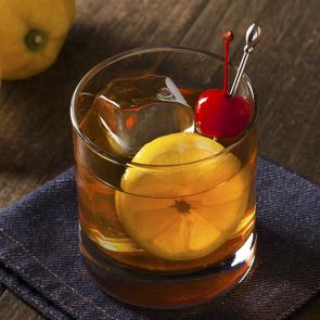 Maker's Mark® Sour cocktail recipe