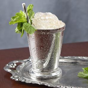 Maker's Mark® Mint Julep | The Cocktail Porject