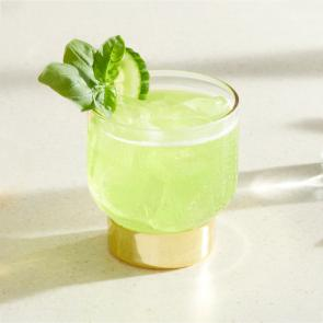 Midori® Pot of Gold | The Cocktail Porject