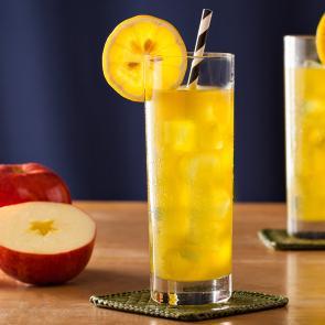 Midori® Cider   The Cocktail Porject