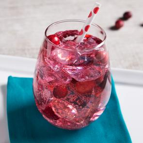 Flirty Fizz cocktail recipe