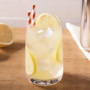 Vodka Lemonade | The Cocktail Porject