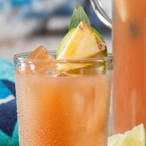 Pina Punch cocktail recipe
