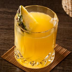 Pequeña Colada | The Cocktail Porject