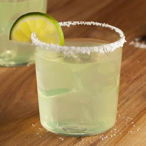 Premier Margarita cocktail recipe