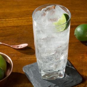 Sipsmith® Gin and Tonic cocktail recipe