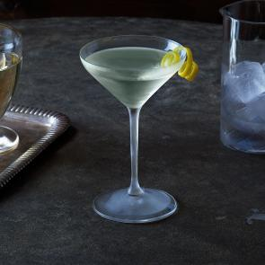 Sipsmith® Martini cocktail recipe