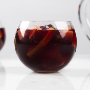 Red Sangria Pitcher | The Cocktail Porject