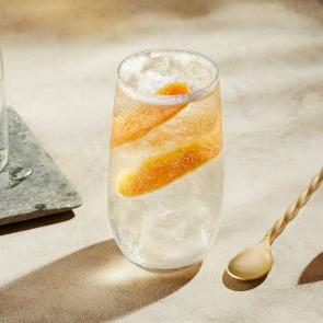 Toki™ Highball cocktail recipe