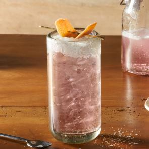 Tres Gen® Paloma cocktail recipe