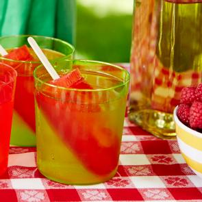 Picnic Punch cocktail recipe