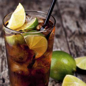 Cuba Libre | The Cocktail Porject