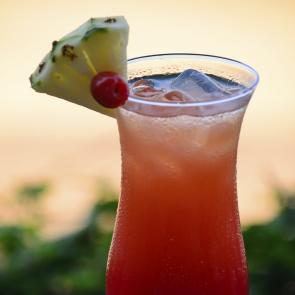 Rum Runner cocktail recipe